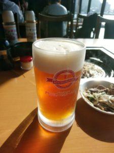 門司港地ビール工房 サクラビール