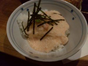 兼平鮮魚店 飯