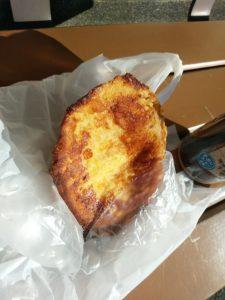 須恵の郷 森の切り株 フレンチトースト