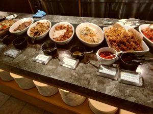 ホテルオークラ福岡 洋食