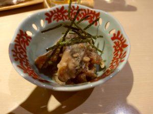 もつ鍋と日本酒 味処 一寸