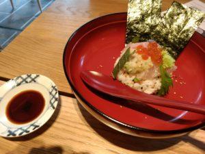うお田ランチバイキング 海鮮丼 Sサイズ