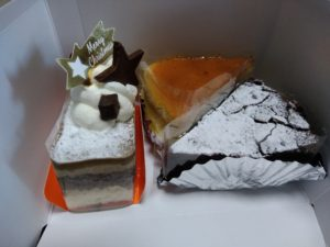 アルプス ケーキ
