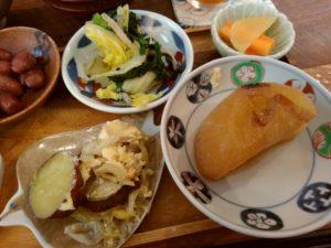 養生楽膳 CACHE CACHE 野菜