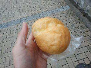 小倉 heidi 白パン