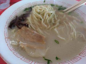杷木 長崎屋 麺
