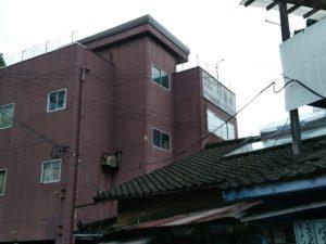 東峰村 千成瓢箪 ホテル 富士