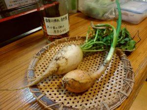 門司 花千里 野菜
