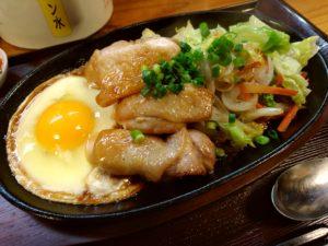 門司 花千里 秋川牧園の卵