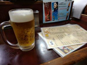 静香 箱崎 ビール