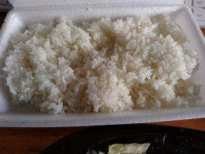 博多レターレ ご飯