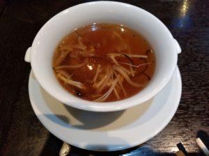 博多 華都飯店 スープ