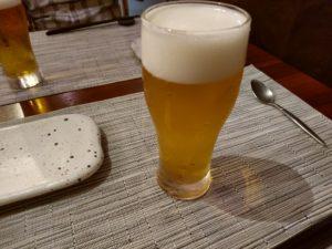 新橋 蔵のや ビール