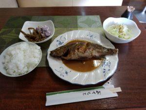 エイト・エ・リヤン 朝倉街道 ランチ