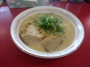 成金ラーメン 東区東浜 ラーメン