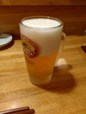 神屋町 かみや ビール