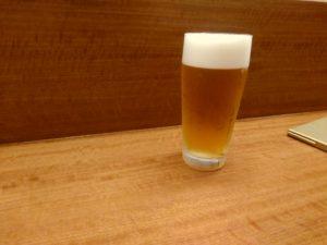 須崎 鉄人 ビール