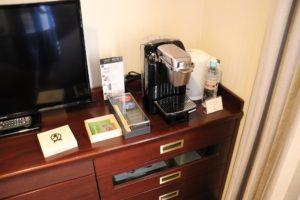 西鉄グランドホテル 客室