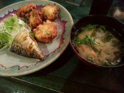 サンセルコ ななつの鐘 豆腐のふわふわ揚げ