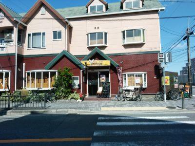 カフェ レストラン YACHIYO