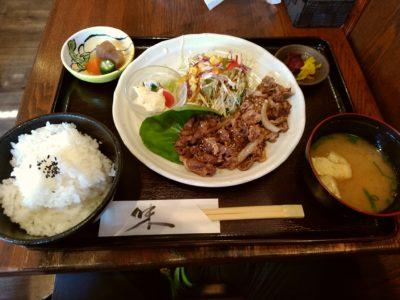 日替わりランチ おかずカフェ レストラン YACHIYO