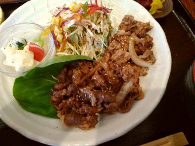 おかず カフェ レストラン YACHIYO