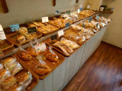 Bread 赤坂 パン