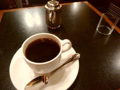 山本珈琲 ニューYC梅田店 コーヒー