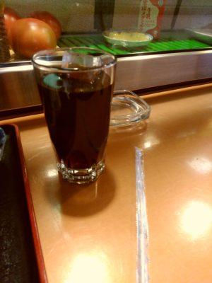 二日市 居酒屋ばんばん アフターコーヒー無料