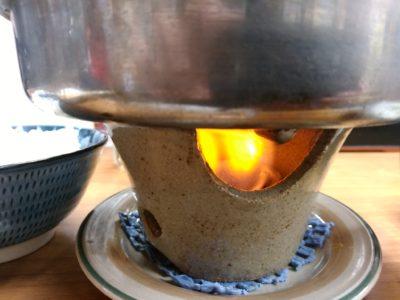 酒一番 中洲 鍋