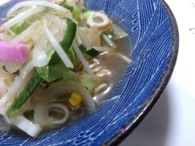 竹田 ひらた食堂 あっさりスープ