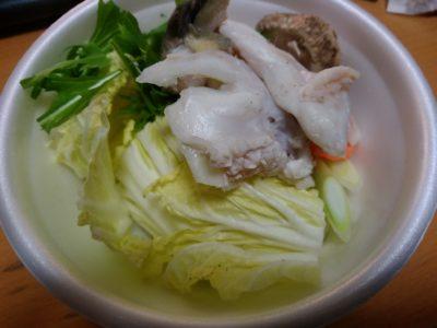 柳橋 古賀鮮魚 とらふぐ鍋