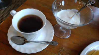 コーヒーハウス果林 筑前町 コーヒー