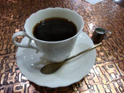 レスト 呉 コーヒー