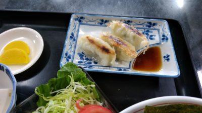 能勢ドライブイン 鹿児島 湧水町 餃子