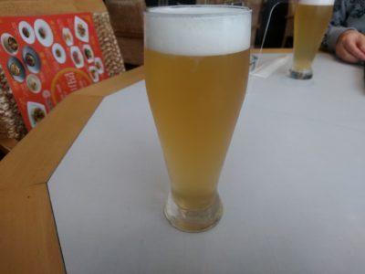 四川飯店 くうてん 宮崎 日向夏ビール