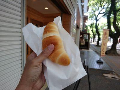 ぐうパン 塩バター