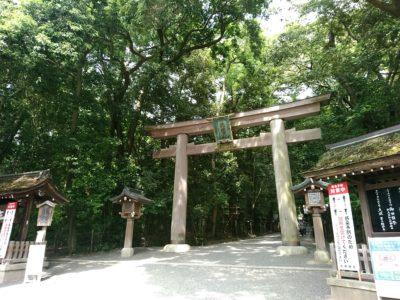 奈良 三輪大社