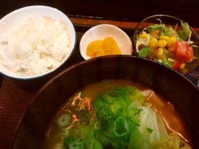 香港料理龍苑 中華 サンセルコ エビ入りワンタンスープそばセット たくあん
