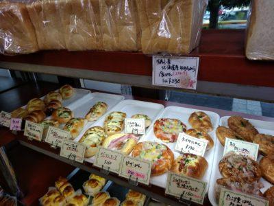 ドンバル 唐人町 食パンなど