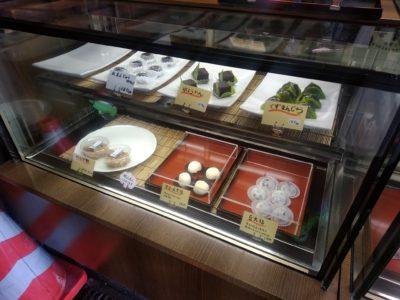 高島屋 レモンケーキ 柳橋連合市場 和菓子