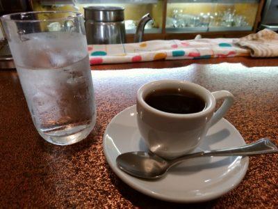 ブラジレイロ コーヒー